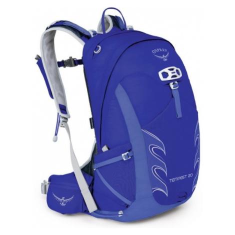 Osprey TEMPEST 20 W S/M modrá - Cyklistický batoh