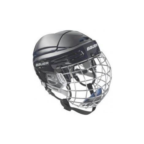 Bauer 5100 COMBO černá - Hokejová helma