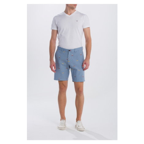 ŠORTKY GANT O2. THE SURFER SHORT