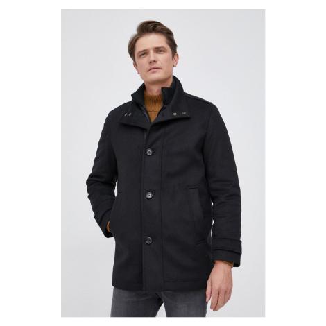 Boss - Kabát Hugo Boss