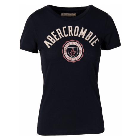 Abercrombie dámské tričko modré