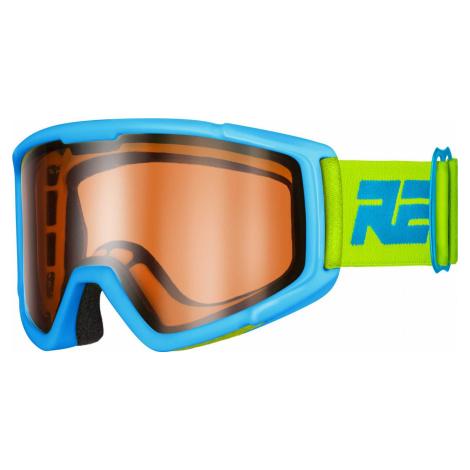 Dětské lyžařské brýle RELAX Slider modrá