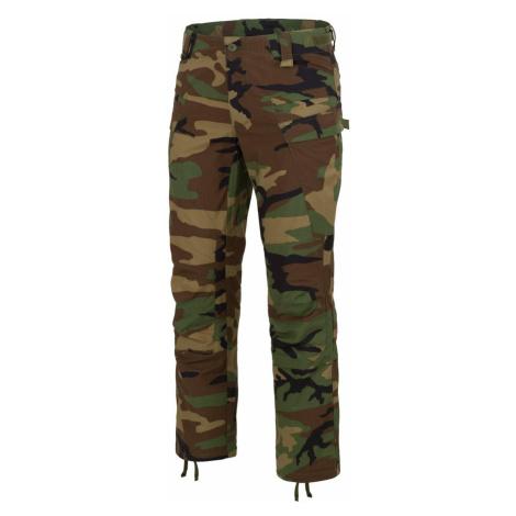 Kalhoty SFU Next® MK 2 Stretch Rip Stop Helikon-Tex® – US woodland