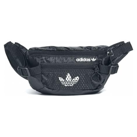 Adidas Ledvinka Ledvinka černá