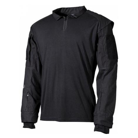 Košile taktická US Tactical černá Max Fuchs