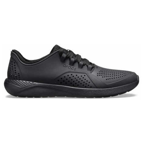 Crocs LiteRide Pacer M Black/Black