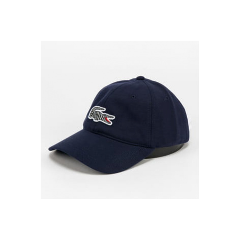 LACOSTE National Geographic Cap navy