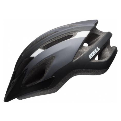 Cyklistická helma BELL Crest mat black/dark titanium