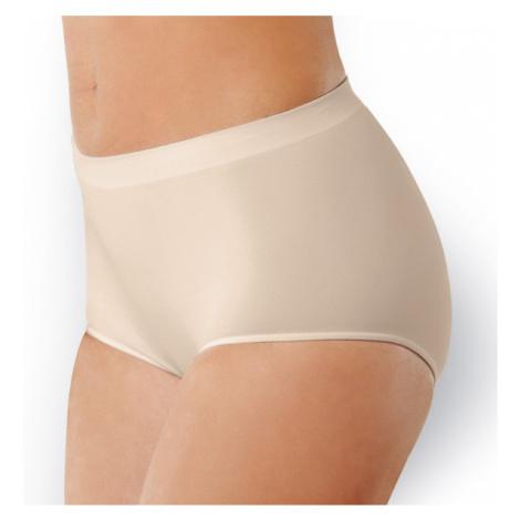 Kalhotky s vyšším pasem bezešvé Culotte Intimidea