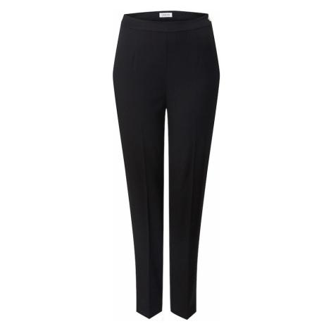EDITED Kalhoty s puky 'Tania' černá
