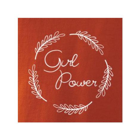 Girl power - Tričko dámské Dream