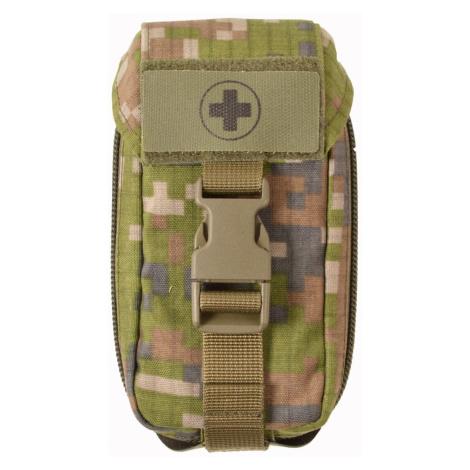 Sumka Fenix Protector® Medic odhazovací BL kit SF - SR digi les