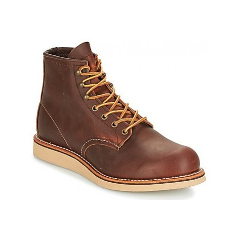 Red Wing ROVER Hnědá