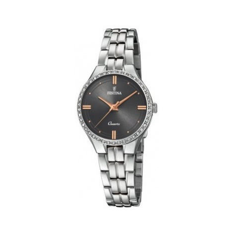 FESTINA MADEMOISELLE 20218/2, Dámské náramkové hodinky
