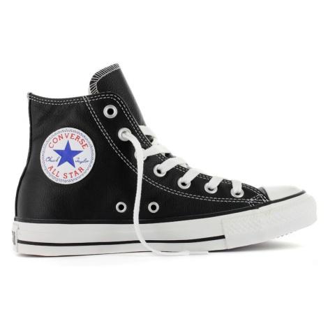 BOTY CONVERSE Chuck Taylor All Star - černá - 170380