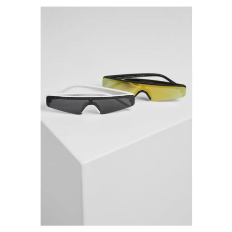 Sunglasses KOS 2-Pack Urban Classics