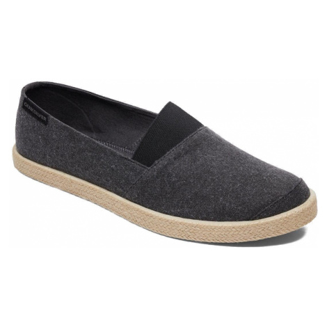 Quiksilver Espadrilled Slip-On Shoes
