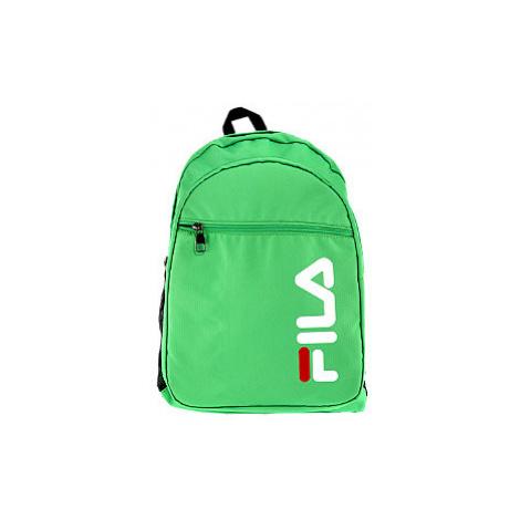 Zelený batoh Fila