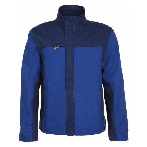 SOĽS Pánská pracovní bunda IMPACT PRO 01565204 Bugatti blue / Navy pro SOL'S