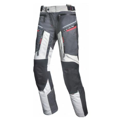 Pánské Textilní Moto Kalhoty Spark Avenger Šedá