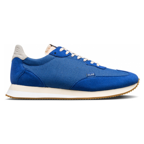 Clae RUNYON TRUE BLUE modré CL20ARU03-TBL