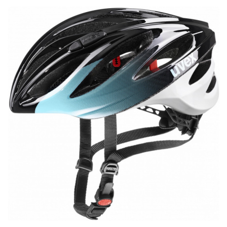 Cyklistická helma Uvex Boss Race sky