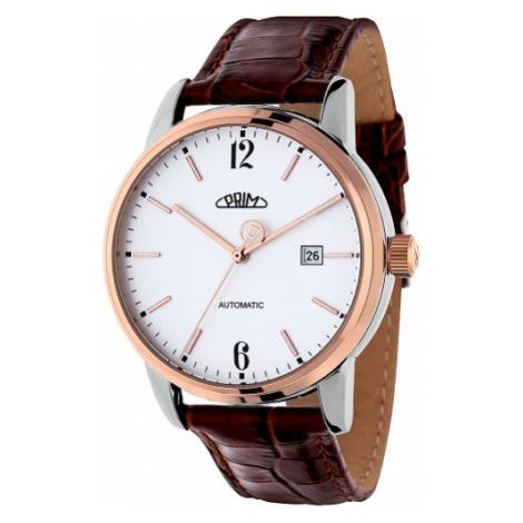 PRIM W01P.13078.E., Pánské hodinky automat Epocha
