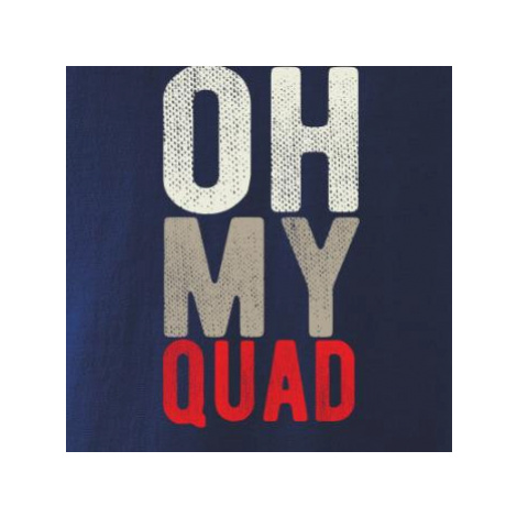OH my Quad - Triko s dlouhým rukávem Long Sleeve