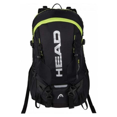 Head ROCCO 32 černá - Turistický batoh