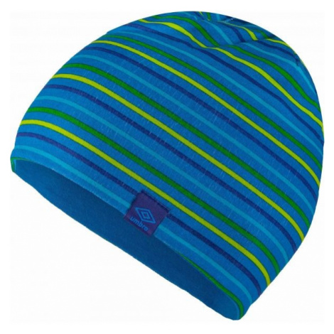 Umbro MIKI modrá - Chlapecká čepice