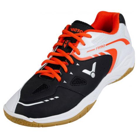 Pánská sálová obuv Victor A190 Black/White,