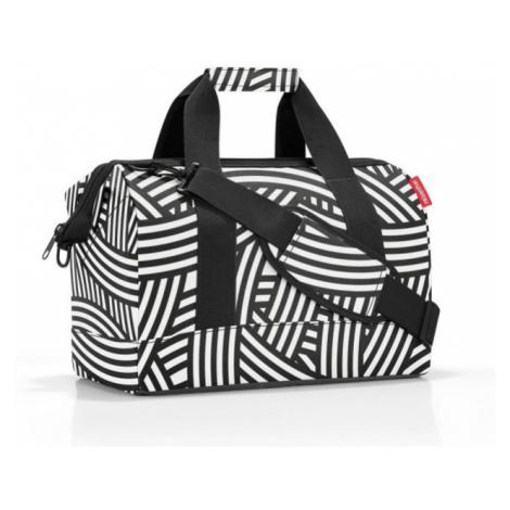 Cestovní taška Reisenthel Allrounder M Zebra