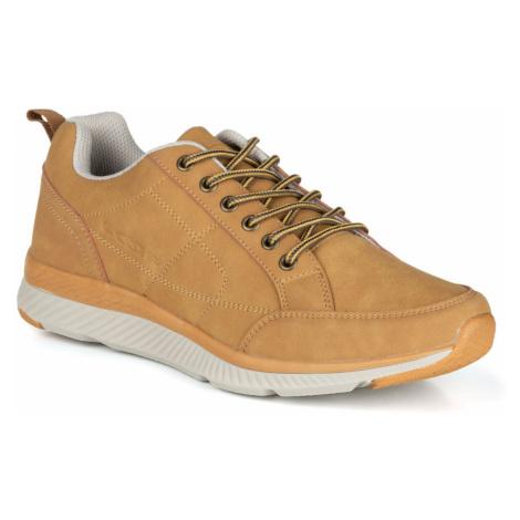 JASSY men's walking shoes yellow LOAP