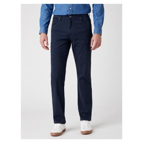 Texas Kalhoty Wrangler Modrá