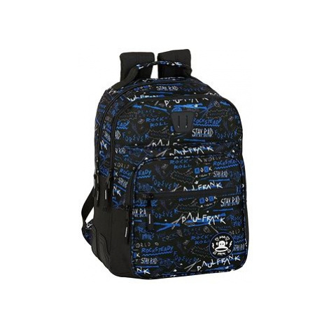 Paul Frank - Rock'n'Roll - školní batoh