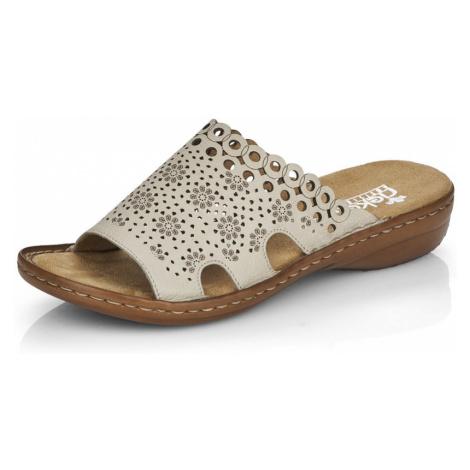 Dámská obuv Rieker 608K6-60