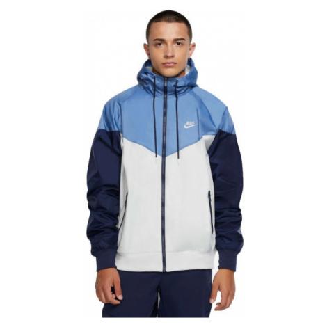 Nike NSW HE WR JKT HD M - Pánská bunda