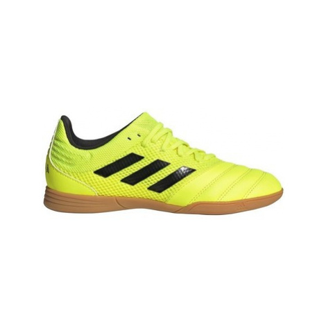 Adidas Copa IN Sala Žlutá