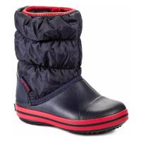 Crocs Winter