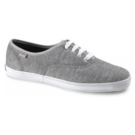Champion CVO Jersey heather grey Keds