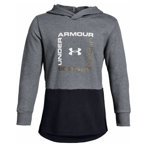 ikina Under Armour Unstoppable Double Knit Hoody