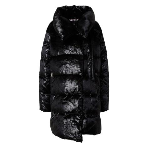 Maze Zimní bunda 'Bromela' černá