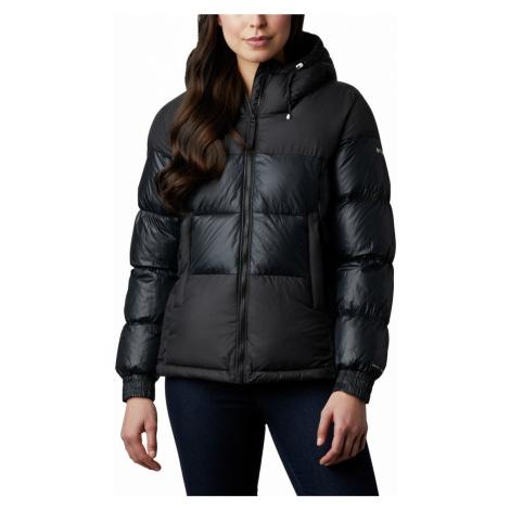 Bunda Columbia Pike ake™ II Insulated Jacket W - černá