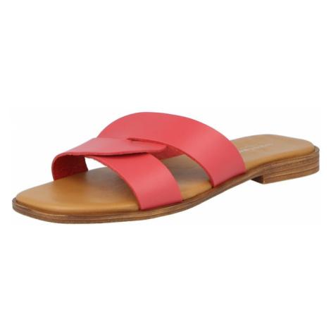 Shoe The Bear Pantofle lososová