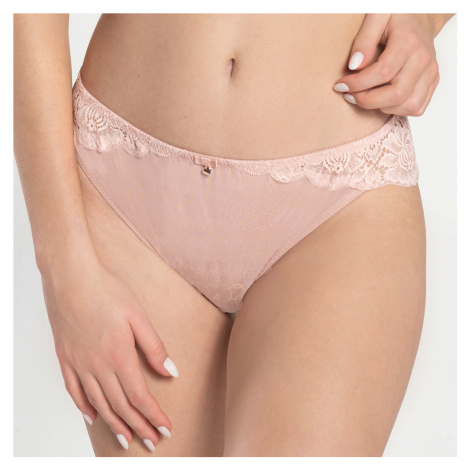 Kalhotky Feminine Print klasické Sassa
