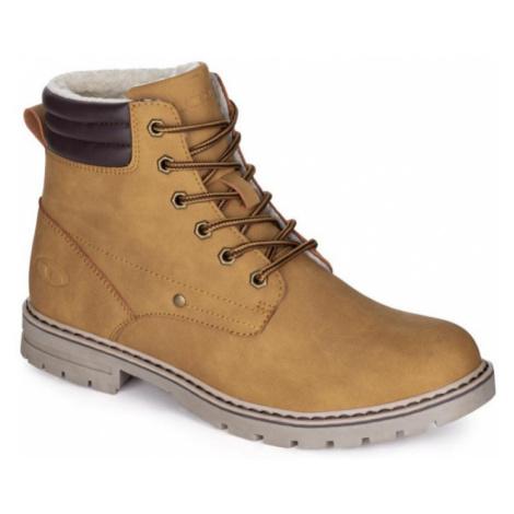 LOAP PRIMOSA Dámské zimní boty HSL19205C03R Beige | Brown