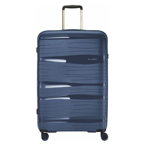 Cestovní kufr Travelite Motion 4W L