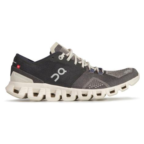 Běžecké boty CLOUD X černá On Running