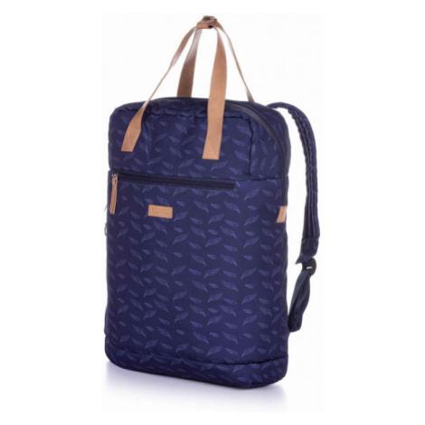 Loap REINA modrá - Městský batoh