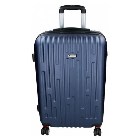 Cestovní kufr Airtex Worldline Kuga L - modrá 107l Airtex Paris